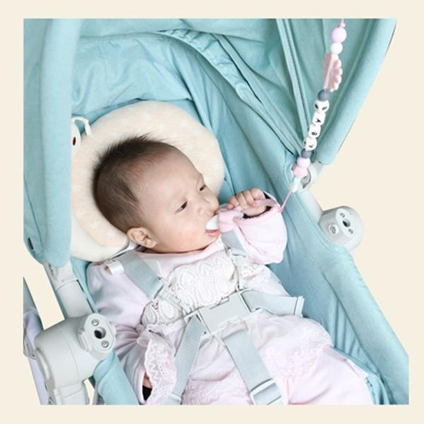 Silicone for baby training and help